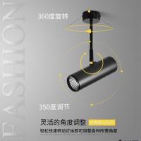 汶莱 吊杆式长杆COB 360度调光射灯