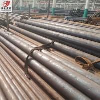 包钢Q390B无缝钢管 高强度耐腐蚀无缝管现货