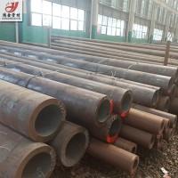 聊城鸿金供应优质q390b无缝管 q390高强度钢板