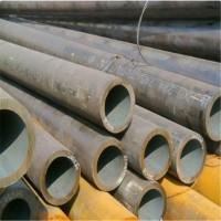包钢Q390C无缝钢管 Q390C高强度无缝管
