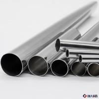 廣東銀澤 304不銹鋼管 五金制品用管 規格齊全 大量現貨圖片