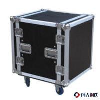 泓亿铝箱12U机柜 航空箱厂家定制塑料航空箱 专业生产航空箱航空机箱品质保证欢迎咨询   航空箱,航空箱厂家