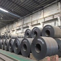 现货批发 热轧板 Q235B 热轧卷板 低合金钢板钢厂总代图片
