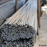 兴实发厂家供应 合金工业实心圆钢 不锈钢棒 精密圆钢 高耐磨合金结构圆钢 建筑钢材图片