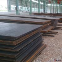 热销NM400耐磨钢板上海现货供应 南钢耐磨板 舞钢耐磨板厂家直销图片