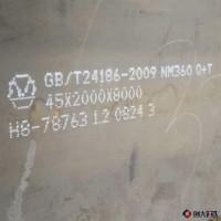 NM400耐磨钢板 瑞典耐磨板 NM500耐磨钢板价格