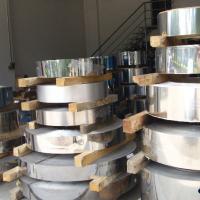 宝钢厂家直销进口SUS347耐腐蚀性不锈钢材图片