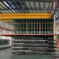 台湾荣刚AISI 4140QT (30mm)高强度结构钢调质图片