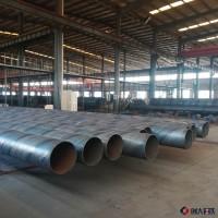 沃特  螺旋双面埋弧焊钢管 双面埋弧焊螺旋管 品质好