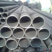 厚壁无缝管 液压支柱无缝管 流体无缝管 厚壁合金管图片