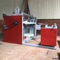 邢建FJ-1400系列 分切机复卷机 无纺布复卷机分切机