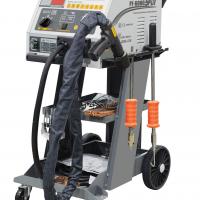 FY-6000数字化钣金修复机