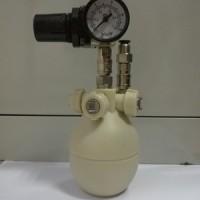二流体干雾加湿器二流体加湿器、汽水混合喷雾加湿器、喷雾除尘NMT-W1 二流加湿机