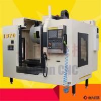 超宽加大型加工中心VMC1370 台湾罗翌主轴 新代21MA系统 数控铣床