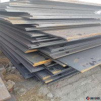 中厚板45钢板45碳素结构钢板厂家价格吉兴钢铁图片