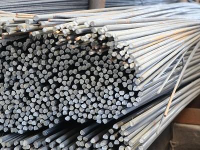 兴实发厂家供应 合金工业实心圆钢 高耐磨合金结构圆钢 实心圆钢