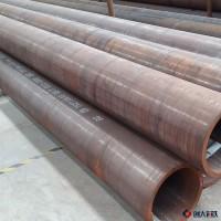 20G高压锅炉管 厚壁无缝管 厚壁合金管 高压空心管