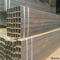 Q235B焊接方管厂家直销Q345焊接方管批发吉兴钢铁