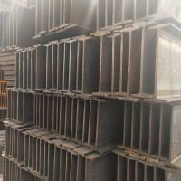工字钢 建筑工字钢 工字钢现货 工字钢批发 钢结构工字钢图片