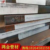 宝钢Q390B钢板  Q390A高强板厂家直销