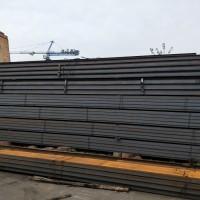 热轧可切割Q235工字钢  Q235B工字钢现货规格齐全图片