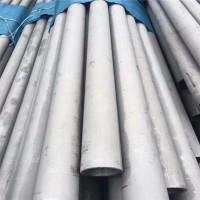 供应SUS304不锈钢焊接管 TP304不锈钢无缝管 矩形管