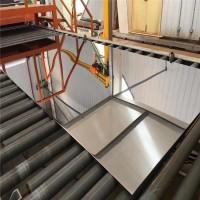 卓習供304不銹鋼板 冷軋平板鏡面拉絲油磨壓花 可定尺圖片