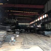 大型卷圆制管 钢构加工 钢模 钣金构件 设备制造