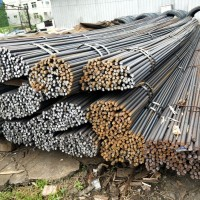 螺纹钢 抗震螺纹钢 建筑用钢筋 规格全 钢厂直发图片