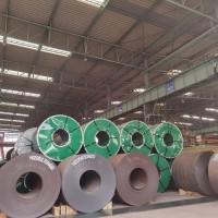 成都直销Q355C/D卷板 Q355C钢板批发 可切割零售图片