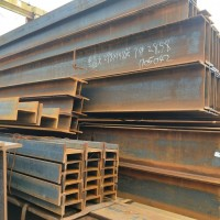 供应销售Q235B工字钢 Q345B工字钢现货销售 量大从优图片