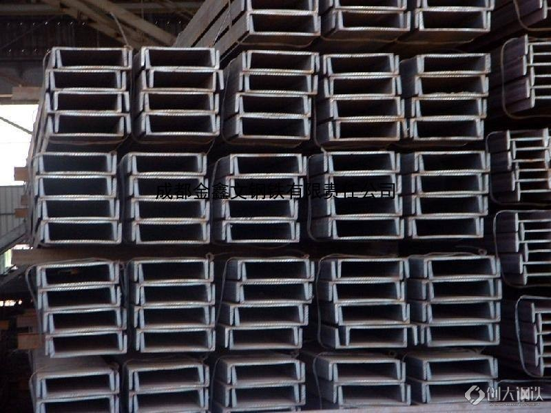 现货直供 国标Q235B槽钢 5#6.3#8#10#12#
