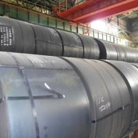 现货供应q235b普热轧卷 品种钢代订 专业热轧卷板销售图片