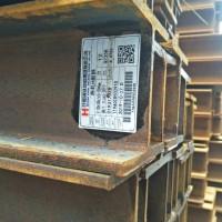 工字钢 Q235B国标热轧工字钢 厂房承重钢梁加工定制型钢