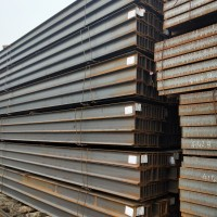 供应国标H型钢 焊接H型钢 现货批发工角型材量大优惠图片