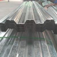 现货供应多规格楼承板-开口楼承板-燕尾式楼承板-组合楼承板图片
