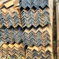 现货供应各种规格角钢角铁 大量批发工角槽可定制