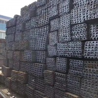 槽钢优质国标Q235B 唐钢 大量现货欢迎咨询图片