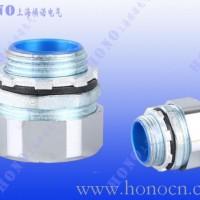 端式金属软管直接头 DPJ不锈钢软管接头 DPJ金属软管接头