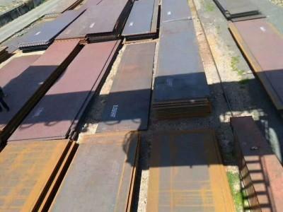 河北钢铁 低合金中板 中厚板 文丰普阳钢板 Q345B锰板 货源充足
