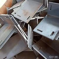 【凯威】厂家专业生产钢板预埋件 加劲板 定位钢板 高强度钢板图片