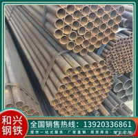 焊管厂家 小口径焊接钢管 焊管加工 高频焊接钢管