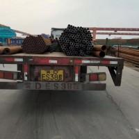 包钢现货16mn 流体无缝钢管 小口径无缝管厂家 209948无缝管图片