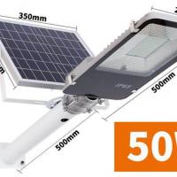 汶莱优质 建设新农村合作项目太阳能路灯