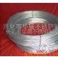 华展各种型号钢丝绳异型材异型丝光亮棒图片