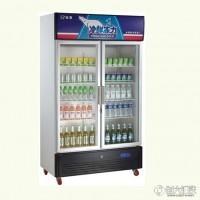 裕菱G588L2(2009) 保鲜柜展示柜冷柜冷藏展示柜冰柜饮料展示柜 冷藏柜/冷柜