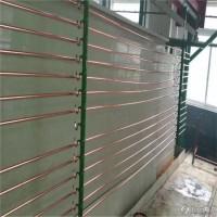 德林电气  质优价廉铜覆钢圆钢图片