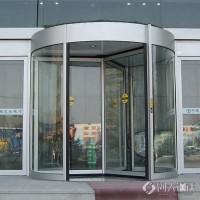 旋迈 铝合金旋转门 自动旋转门 电动旋转门 安全可靠 上门服务