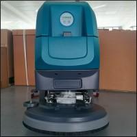 长淮CH-X50手推式洗地机 三合一洗拖吸设备工厂批发价