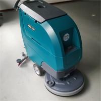 CH-X50D自驱式洗地机 粉末灰尘拖地机 地面清洁机